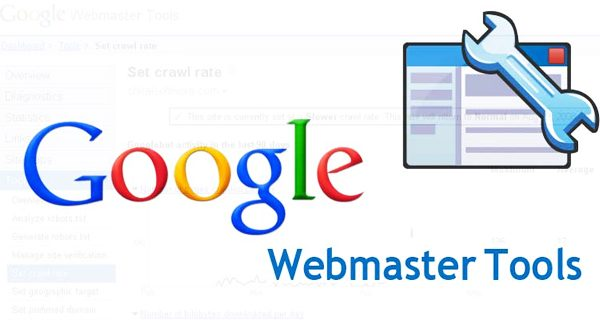 How to Use Google Webmaster Tools Like a Pro - Google Webmaster Tools Logo