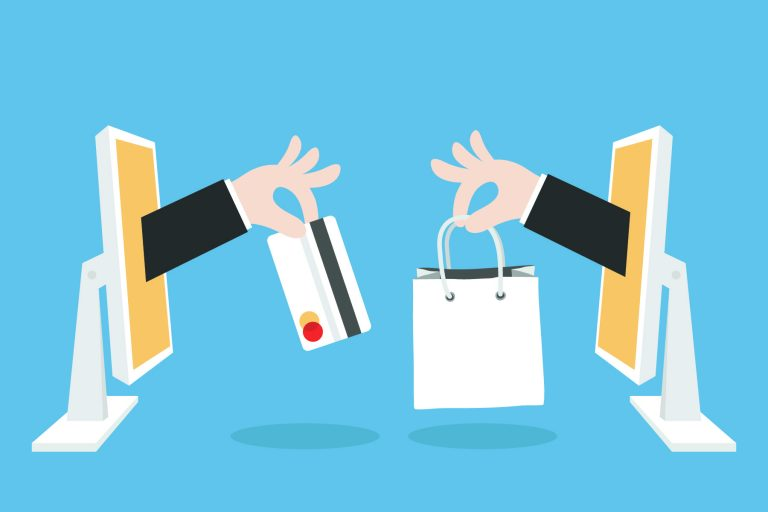 E-commerce, a way to improve your business!