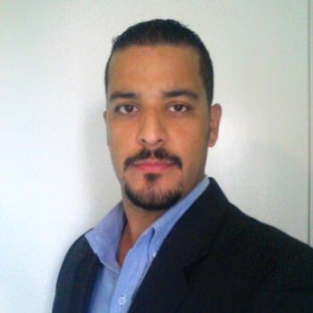 Henry Ramos