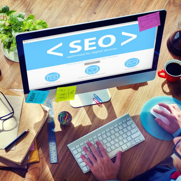 improve your website's SEO