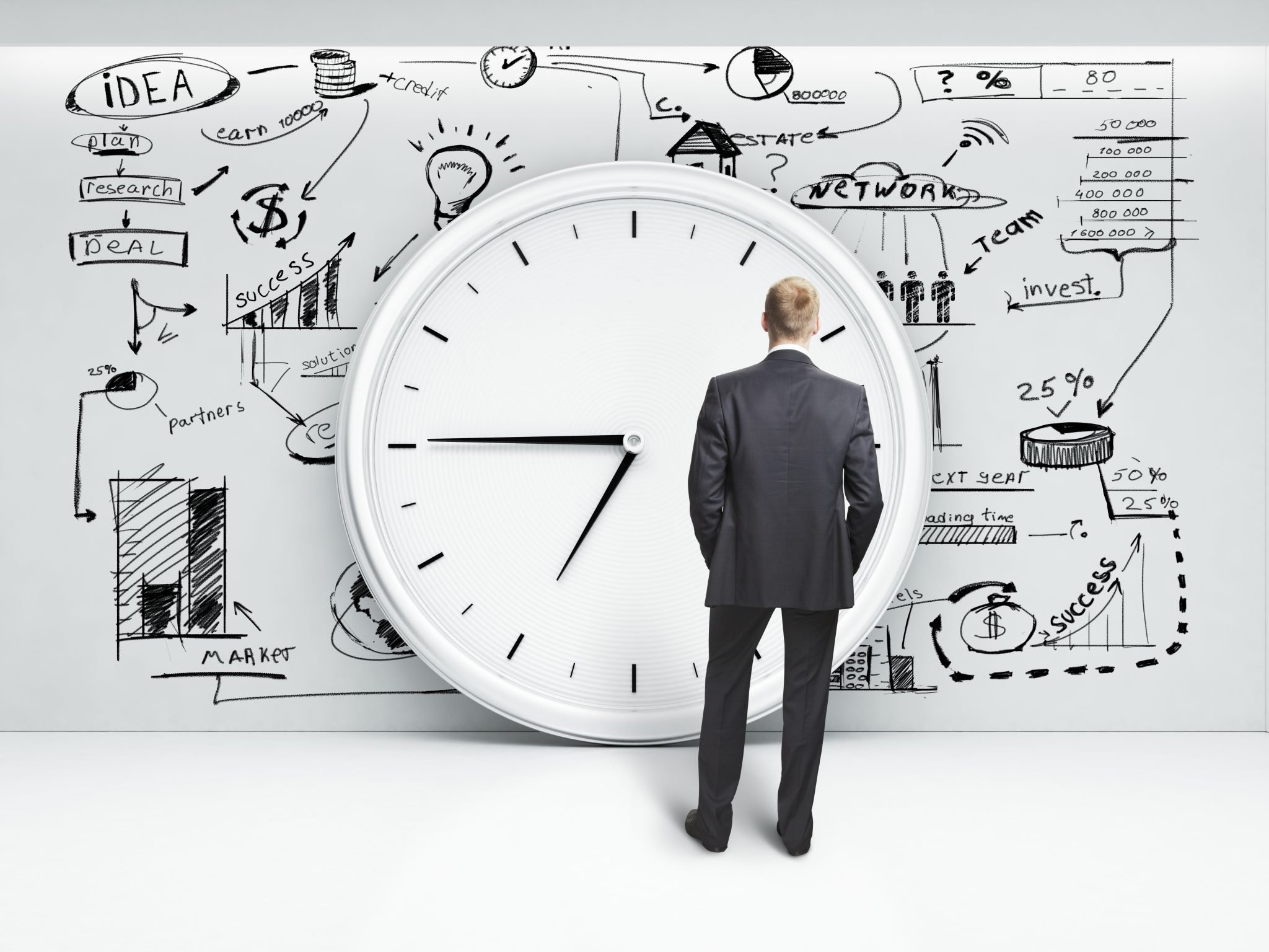 5 considerations to make you see why SEO takes time
