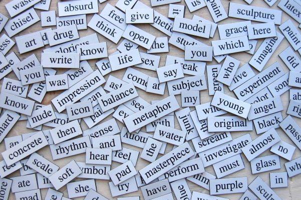 keyword phrase