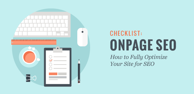 On-page SEO, what you should know