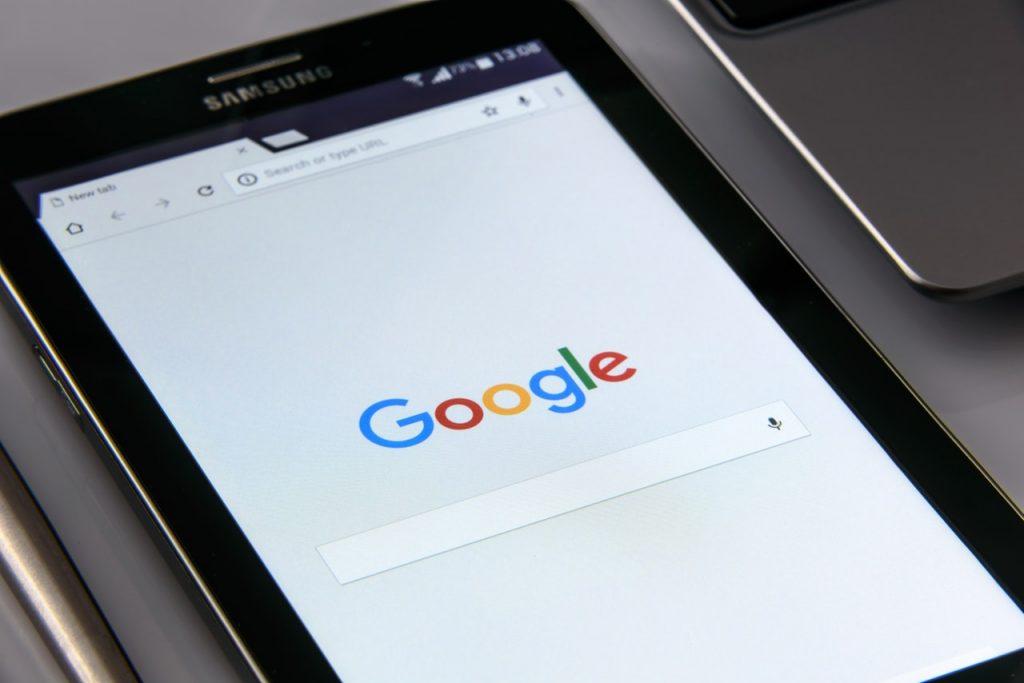 Google link velocity