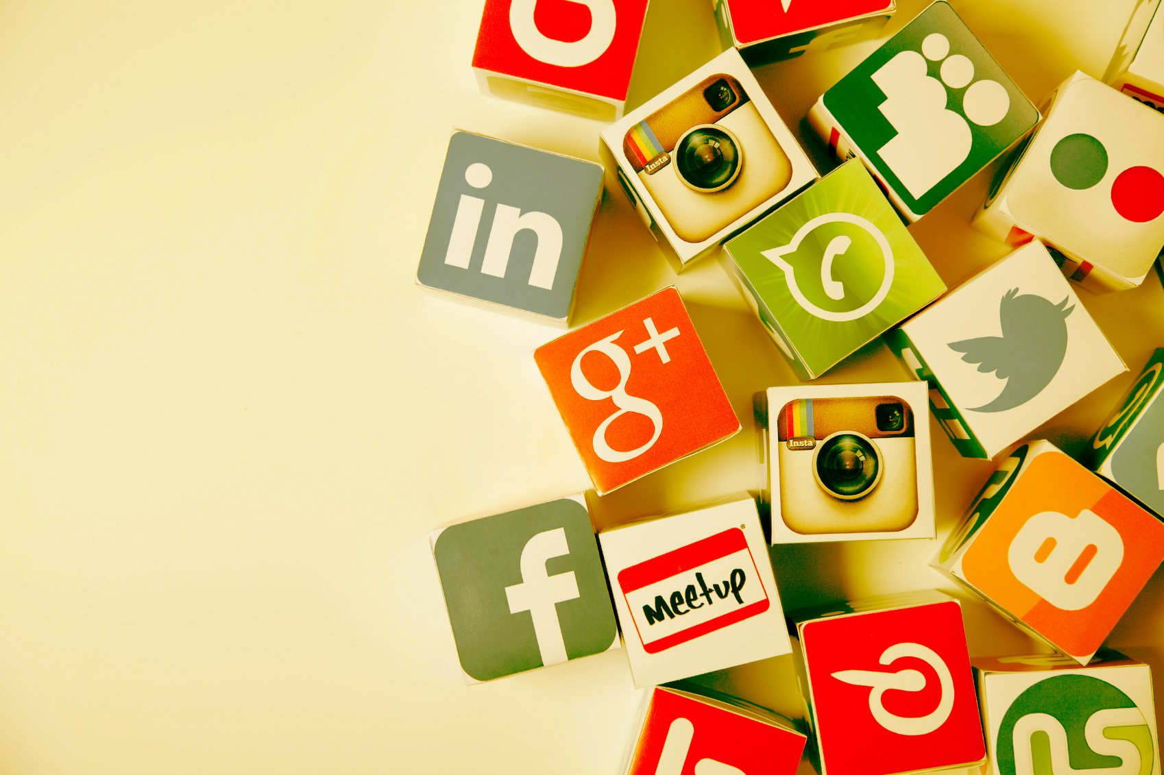 8 ultimate tips you should know about SEO and Social Media